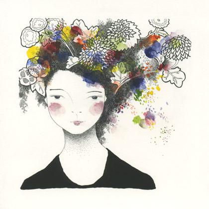 Flower_face