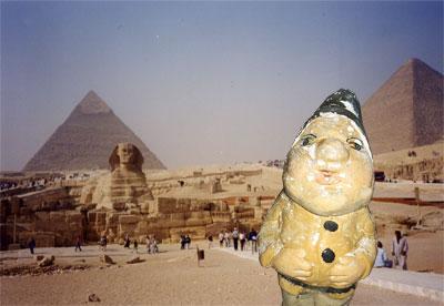 Gnome_egypt